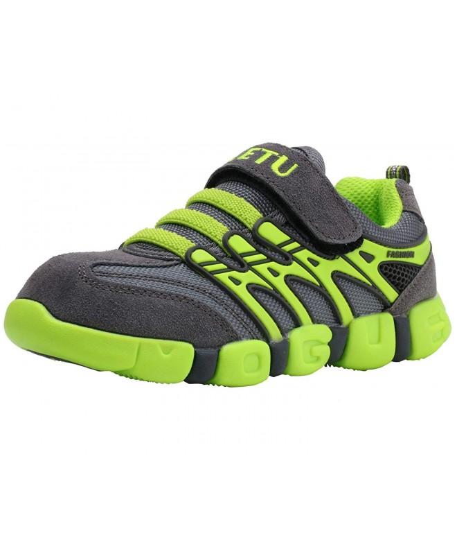 LONSOEN Weight Casual Sneakers Toddler