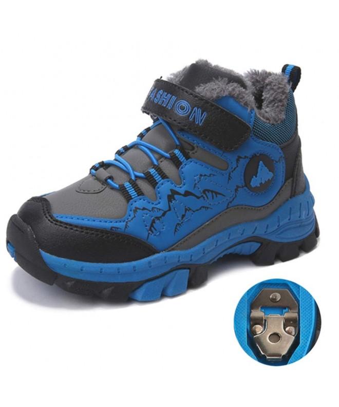 MEAYOU Waterproof Resistance Climbing Sneakers