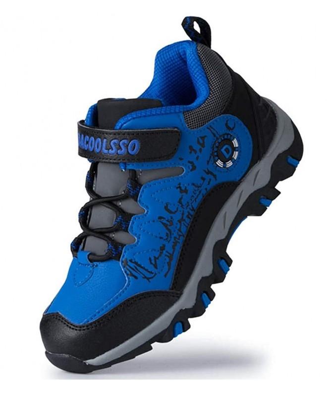 DADAWEN Running Waterproof Athletic Sneakers