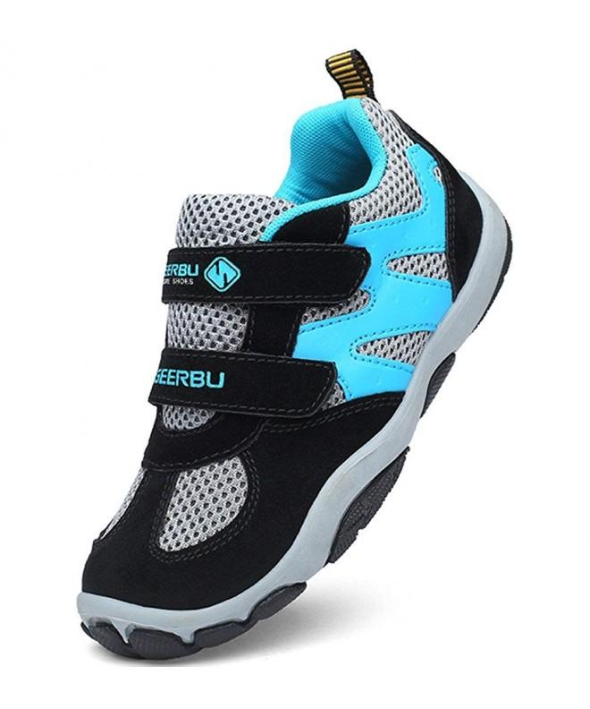 DADAWEN Breathable Outdoor Sneakers Athletic