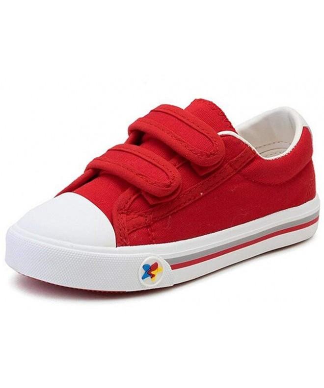 DADAWEN Athletic Loafers Sneakers Toddler