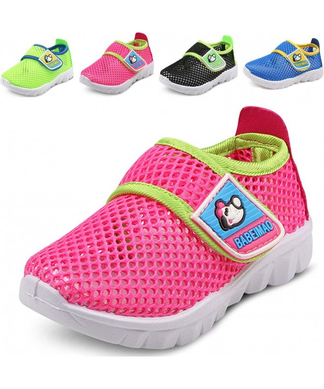DADAWEN Breathable Running Sneakers Sandals