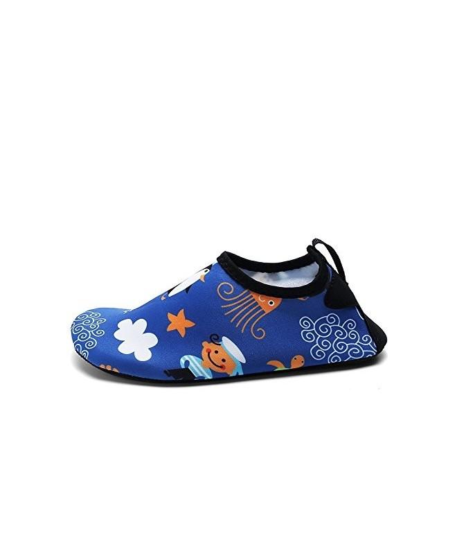 OUYAJI Breathable Toddler Children Slippers