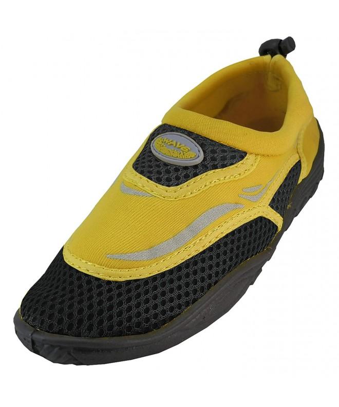 Easy USA Ocean Sport Yellow