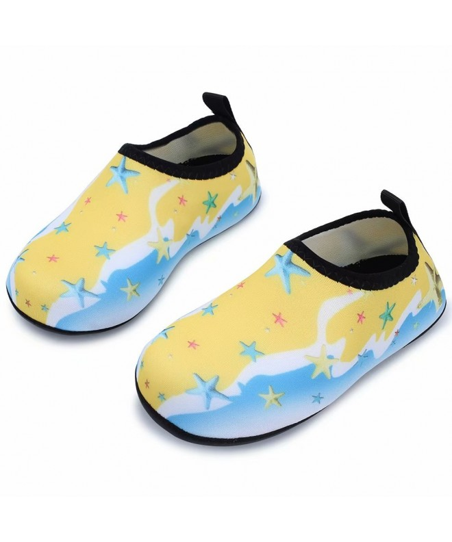 HOBIBEAR Water Shoes Quick Barefoot
