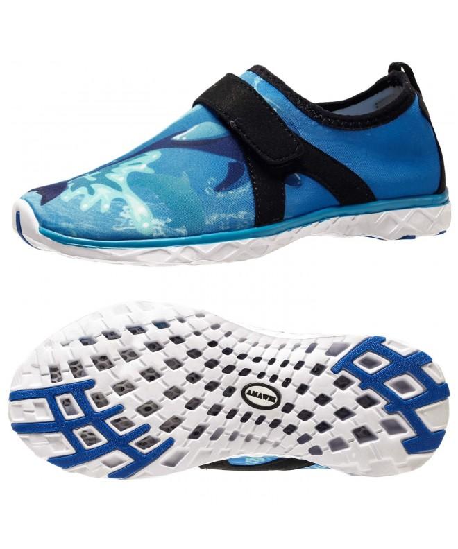 AMAWEI Girls Water Athletic Sneakers