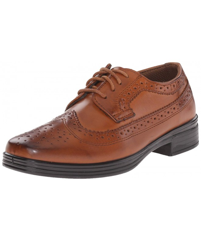 Deer Stags Wing Tip Comfort Oxford