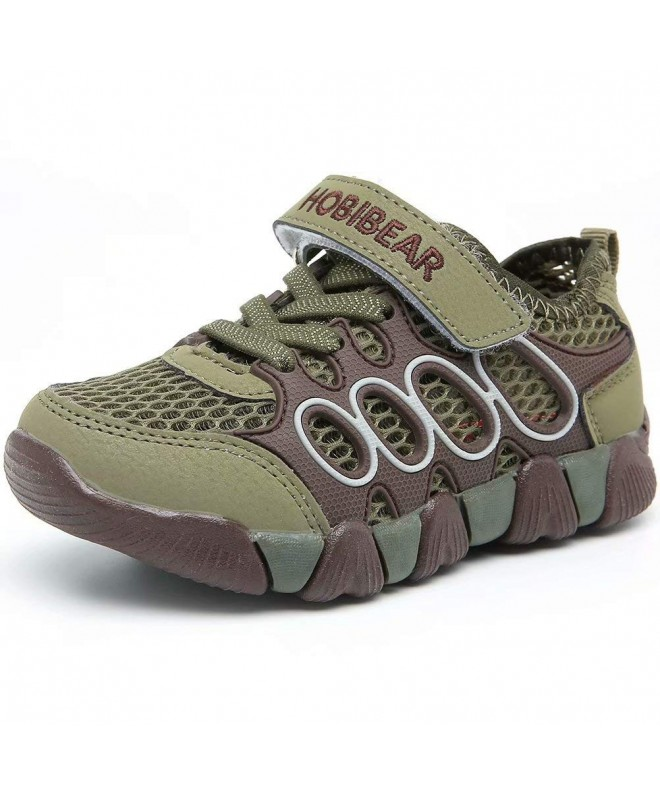 HOBIBEAR Running Lightweight Athletic Sneakers