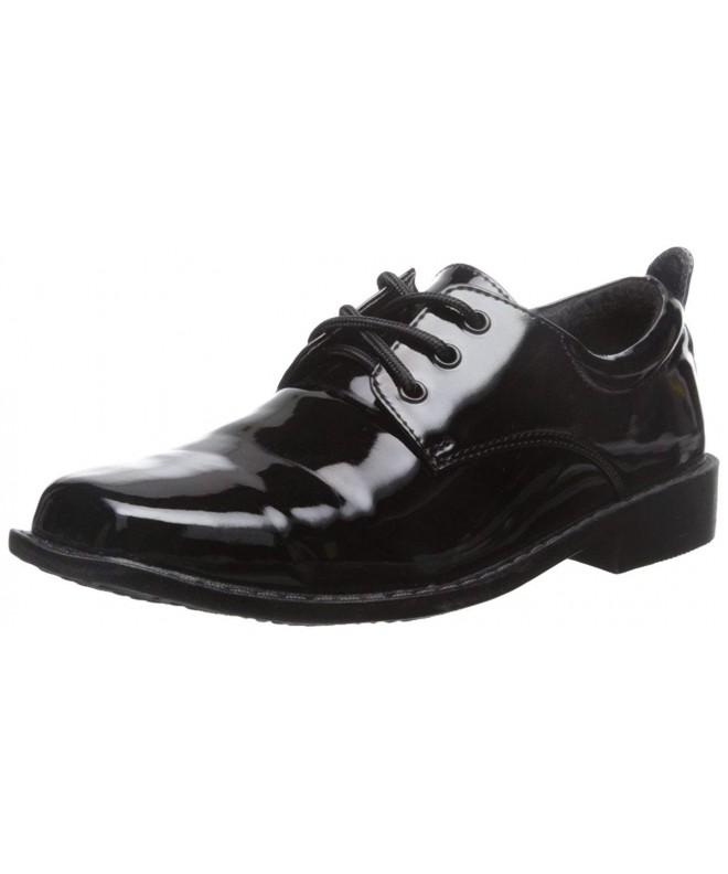 TipTop Patent Dress Oxford Shoes