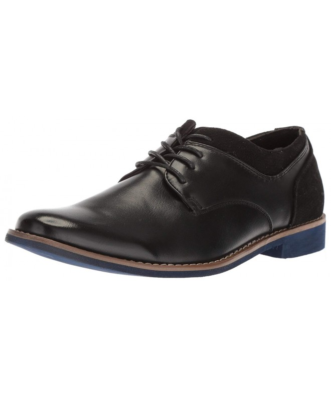 Deer Stags Kids Jax Oxford
