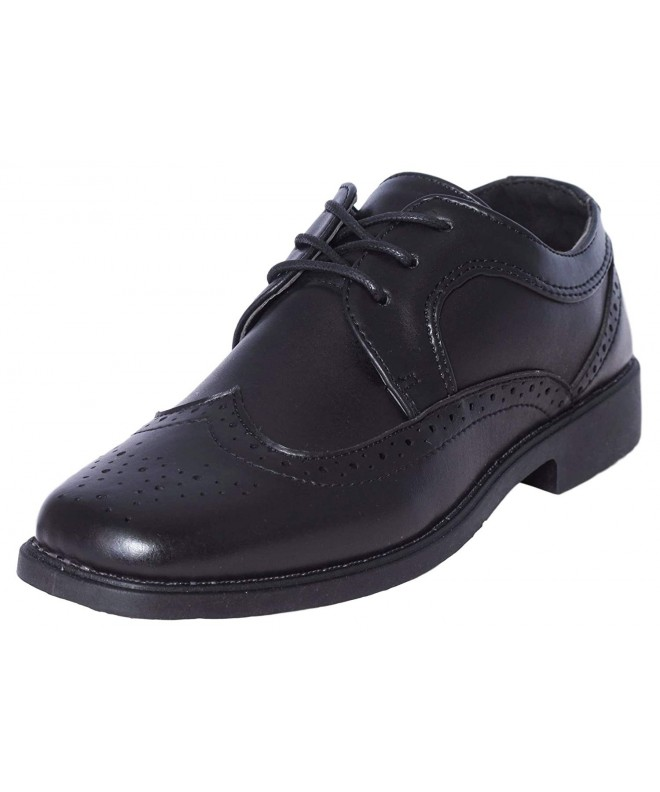 Josmo Wingtip Oxford Toddler Little