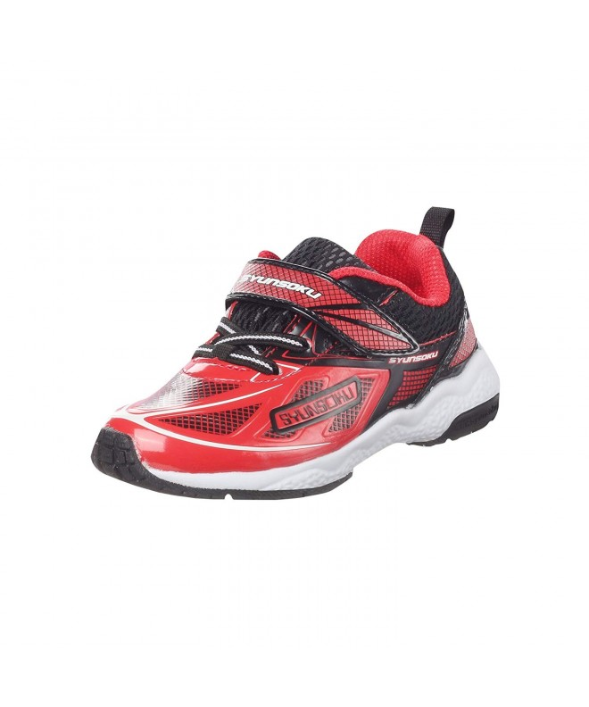 SYUNSOKU Boys Running Shoes Lightweight